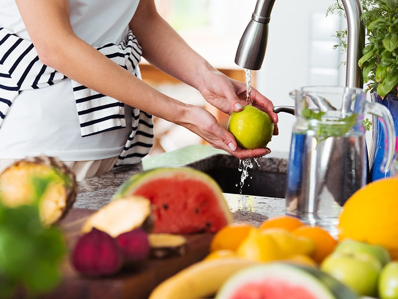 Kann Man Von Obst Fett Werden