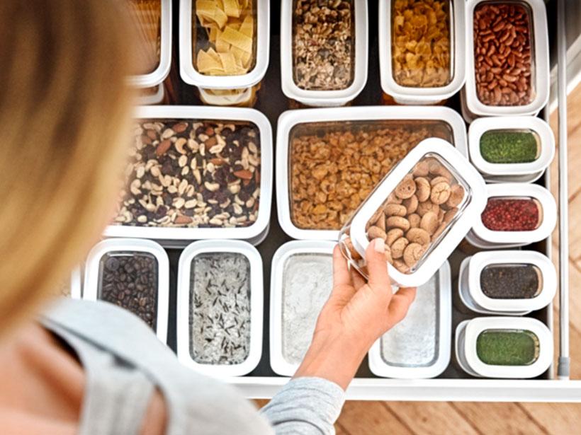 DIY: Obst, Gemüse und Pilze zu Hause trocknen – Bild 1