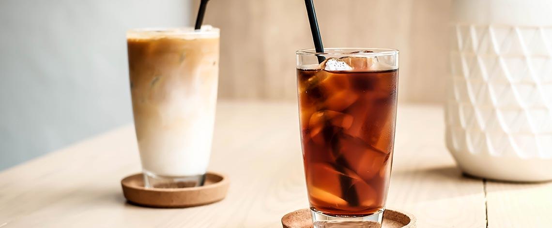 Cold Brew – Mehr als kalter Kaffee