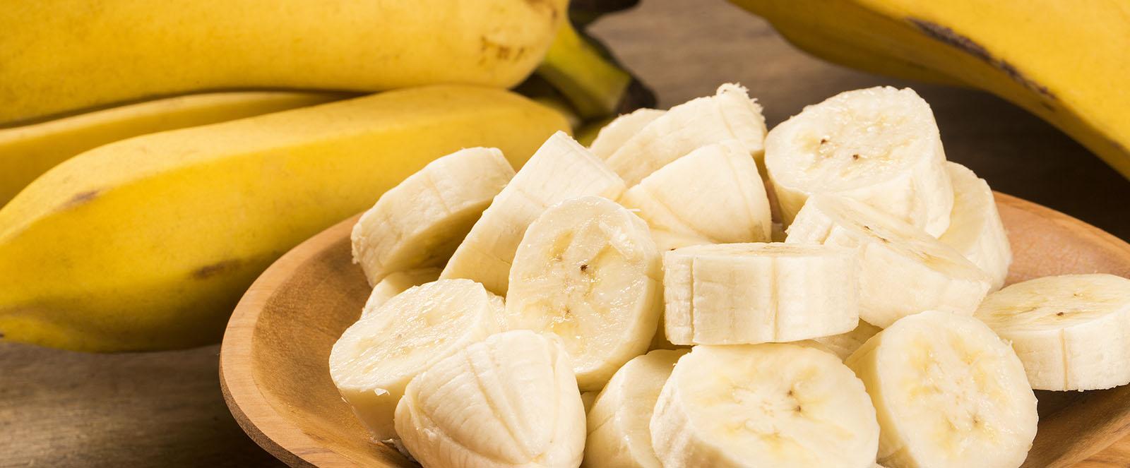 Bananen lagern: So geht's richtig