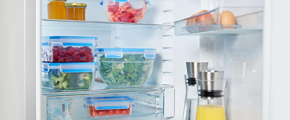 Den Kühlschrank optimal sortieren - Einfache Tricks, die den Unterschied machen