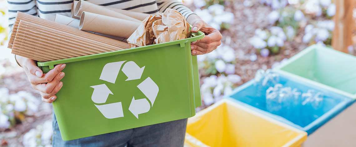Mülltrennung zuhause - Sinnvoll oder nicht?