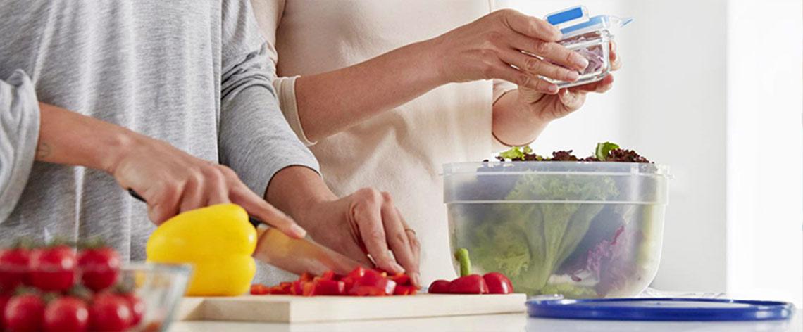 Resteverwertung leicht gemacht - Anregungen und Rezeptideen