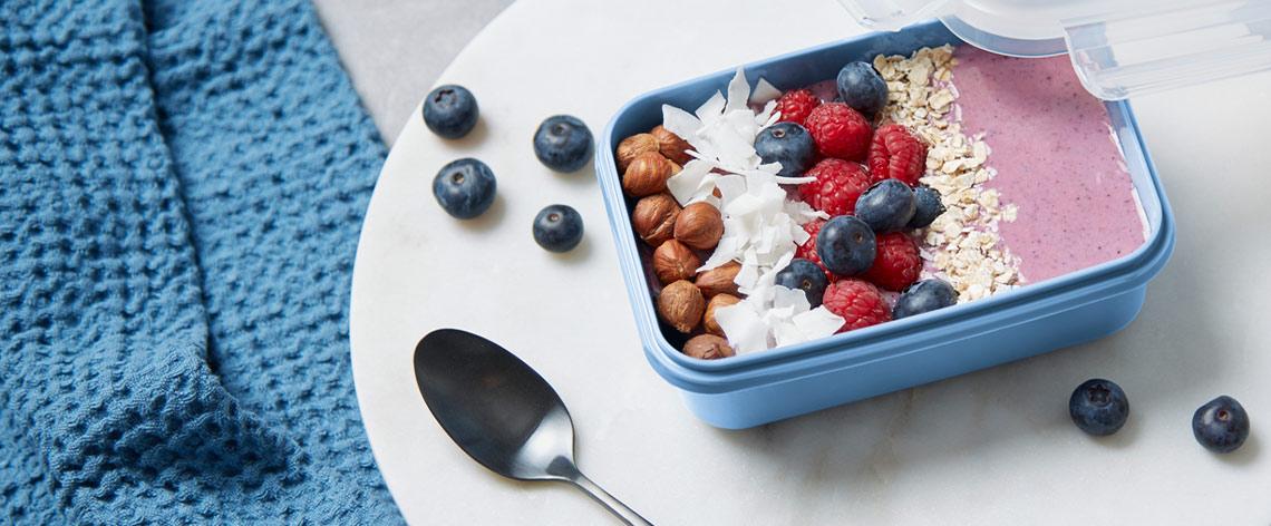 Let's fruit it - Leckere Ideen für deine Fruit Bowl