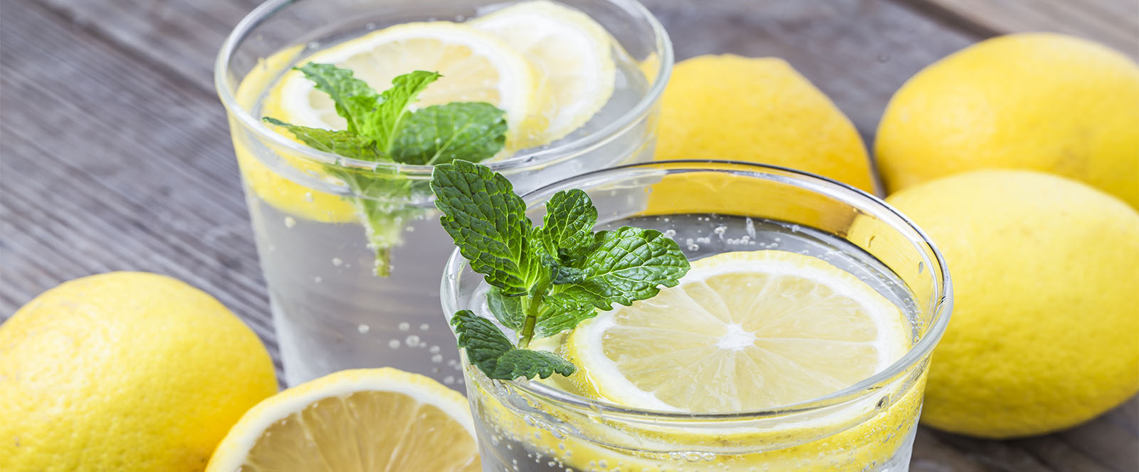 Be Smart – Drink Water